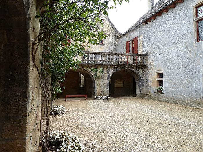 Замок Фенелон (Fenelon) 30557