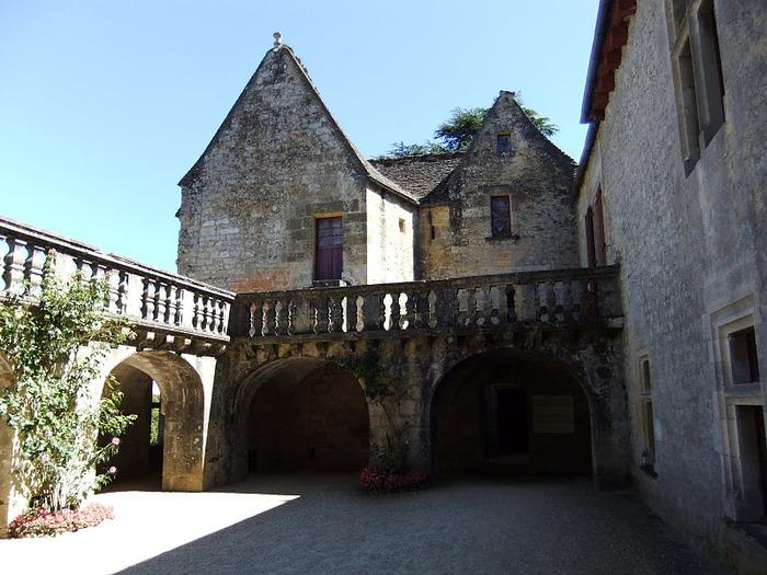 Замок Фенелон (Fenelon) 72994
