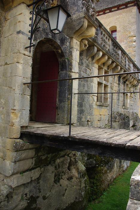 Замок Фенелон (Fenelon) 60624