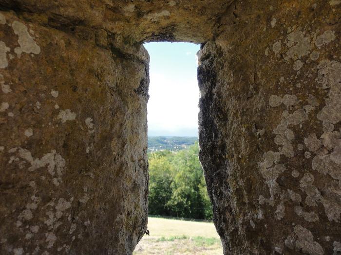 Замок Фенелон (Fenelon) 80014