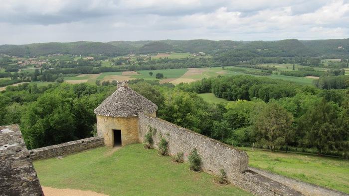 Замок Фенелон (Fenelon) 12149