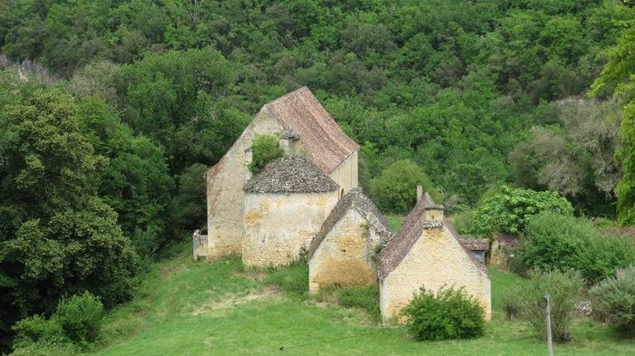 Замок Фенелон (Fenelon) 48793