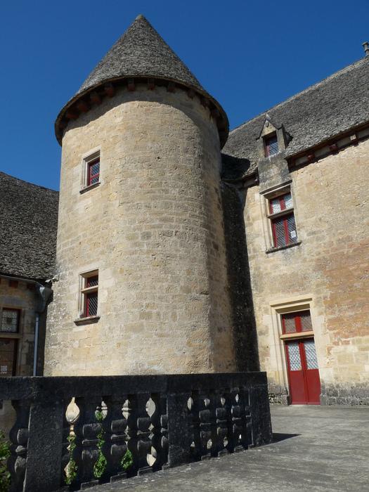 Замок Фенелон (Fenelon) 32813
