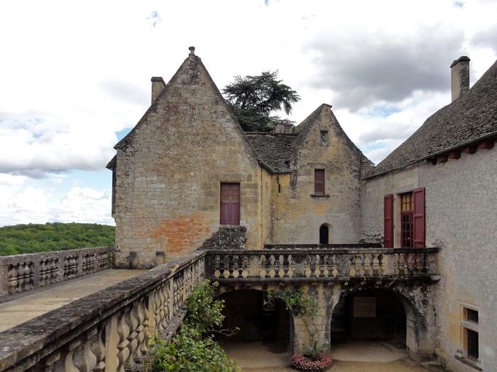 Замок Фенелон (Fenelon) 97059