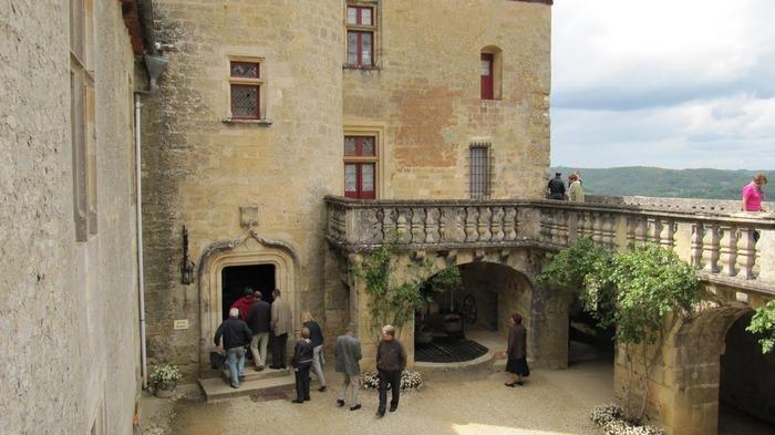 Замок Фенелон (Fenelon) 77429