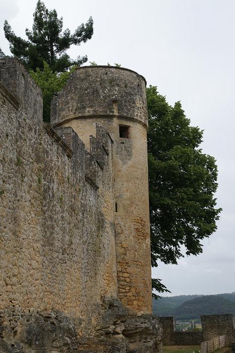 Замок Фенелон (Fenelon) 79807