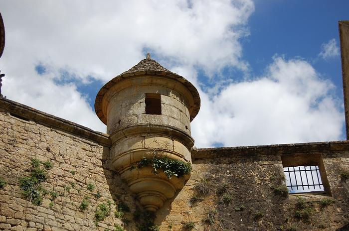 Замок Фенелон (Fenelon) 32678