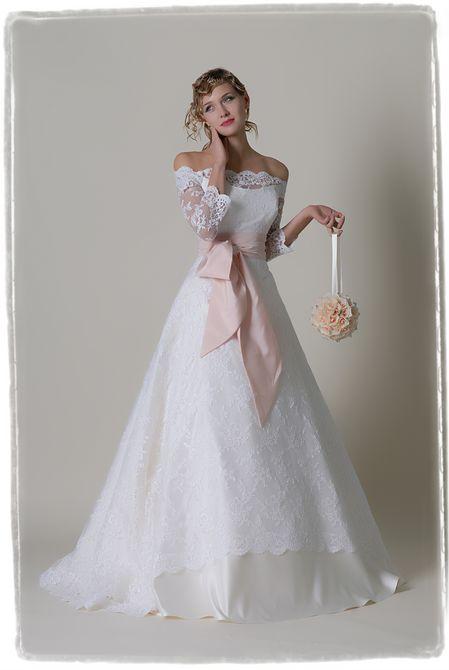 Самое красивое платье на свете 5