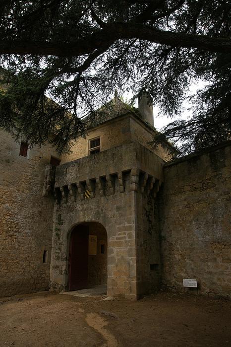 Замок Фенелон (Fenelon) 59566