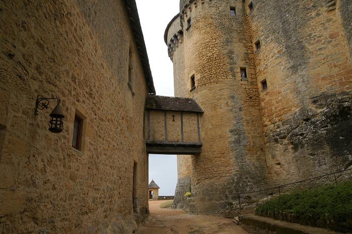 Замок Фенелон (Fenelon) 10296