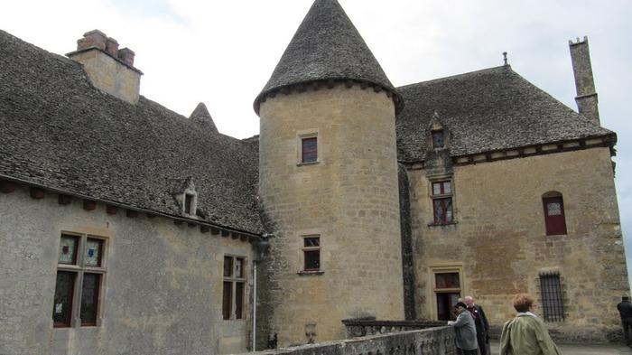 Замок Фенелон (Fenelon) 15238
