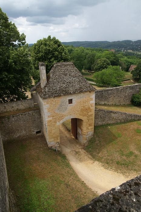 Замок Фенелон (Fenelon) 61232