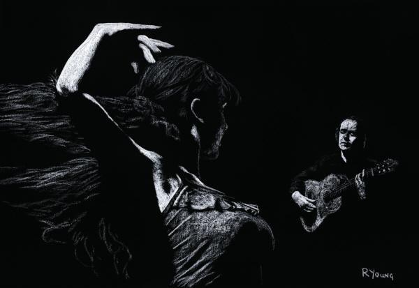 flamenco_recital ��� (500x340, 33Kb)