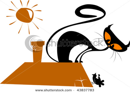 stock-vector-black-cat-silhouette-for-your-design-vector-and-illustration-43837783 (450x323, 36Kb)