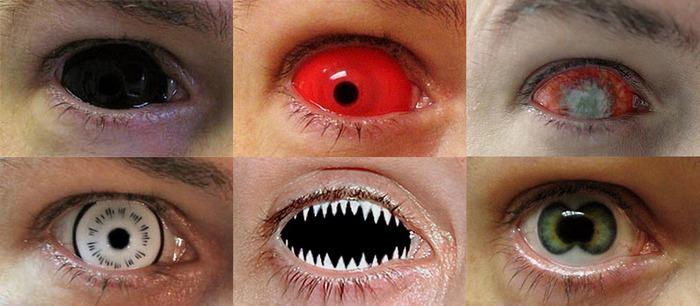 Как сделать чтобы глаза проснулись