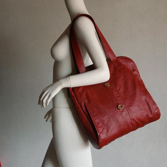 Как сшить сумку из старой кожаной сумки своими руками