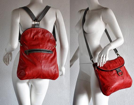 Как переделать сумку в рюкзак своими руками 65