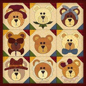 Bear Album (300x300, 43Kb)