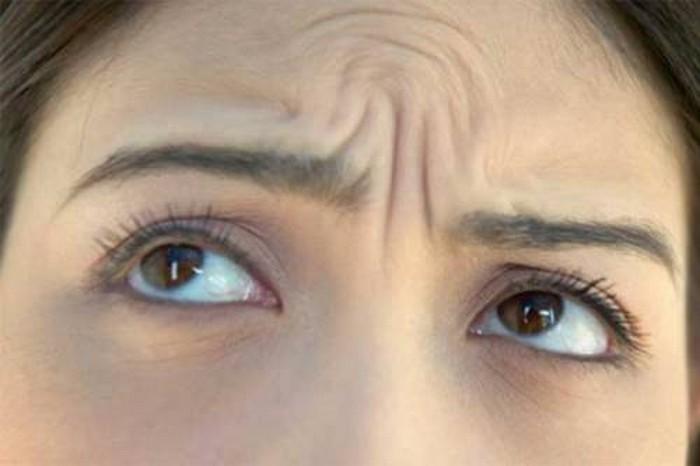 Причины возникновения морщин и способы борьбы с ними