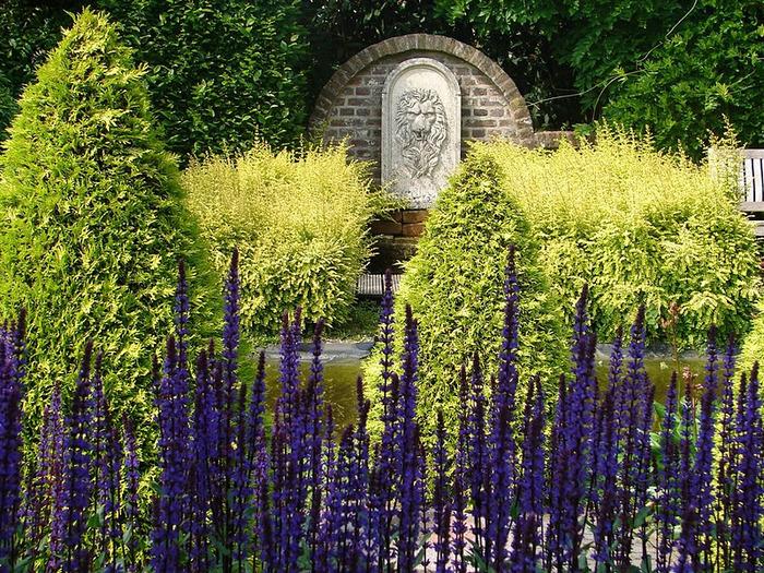 Волшебные сады Аппельтерна 85318