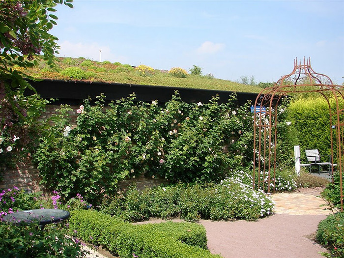 Волшебные сады Аппельтерна 16020