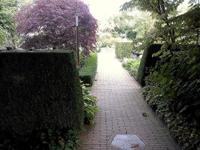 Волшебные сады Аппельтерна 82223