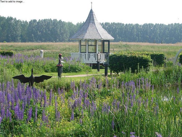 Волшебные сады Аппельтерна 38717