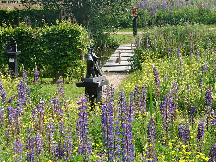 Волшебные сады Аппельтерна 57198