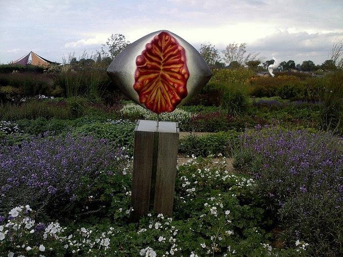 Волшебные сады Аппельтерна 10955