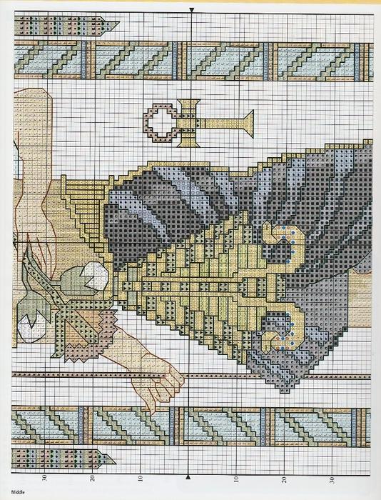 Egyptian prince4 (534x700, 400Kb)