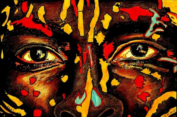 Яркий сюрреализм в искусстве Эда Нэроу (Ed Narrow) - 7fb1f7707081 (700x461, 139Kb)