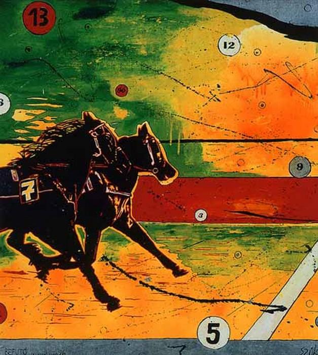 Яркий сюрреализм в искусстве Эда Нэроу (Ed Narrow) - 27 (627x700, 133Kb)