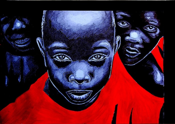 Яркий сюрреализм в искусстве Эда Нэроу (Ed Narrow) - c4a6e25a2e5f (700x498, 104Kb)