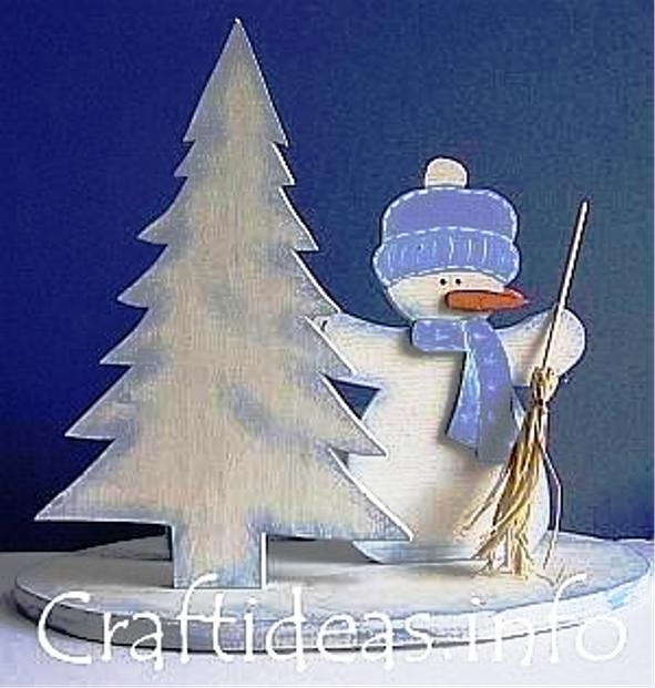 Christmas_Wood_Craft_-_Wooden_Snowman_Centerpiece_2 (591x621, 50Kb)