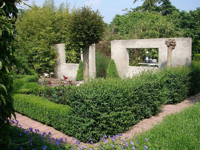 Волшебные сады Аппельтерна 27235