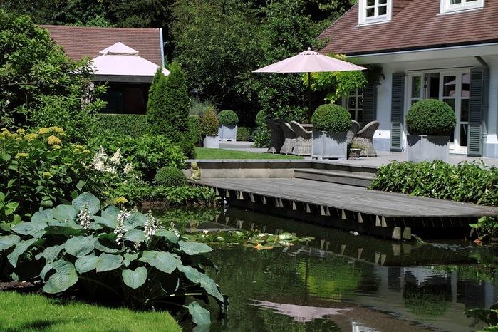 Волшебные сады Аппельтерна 49117