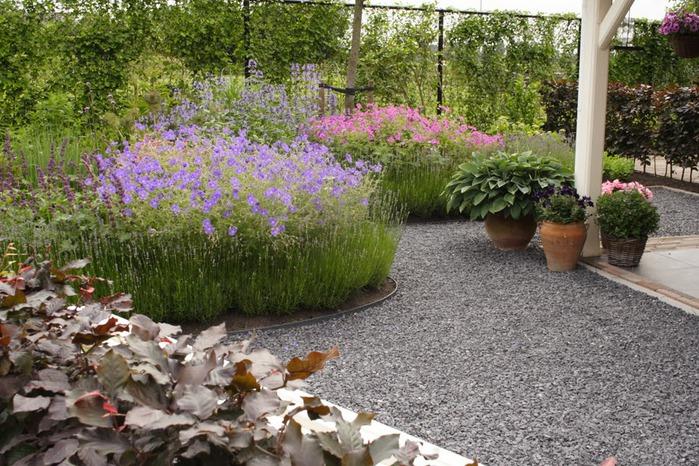 Волшебные сады Аппельтерна 20438