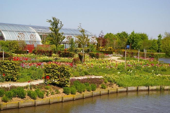 Волшебные сады Аппельтерна 86734