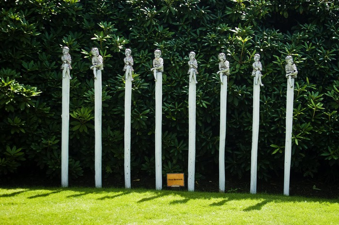 Волшебные сады Аппельтерна 28769