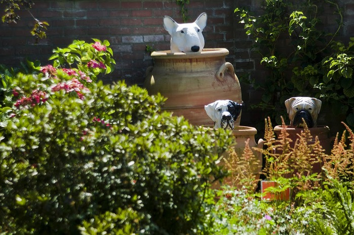 Волшебные сады Аппельтерна 28460