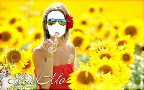 Шаблон для фотошоп - Девушка пускает мыльные пузыри/1320849092_girl_puzirki_Cover (500x313, 104Kb)