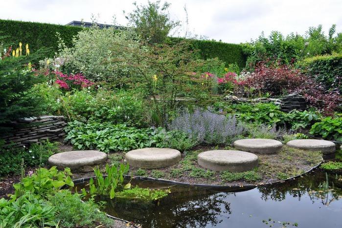 Волшебные сады Аппельтерна 42000