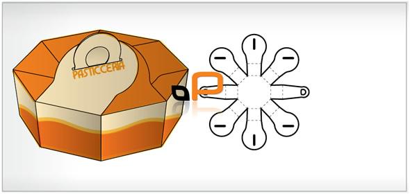 Упаковка для подарков своими руками.  Идеи упаковки подарков.  Просмотры: 2942.  10 Ноября 2011.