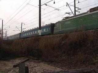 поезд (320x240, 13Kb)