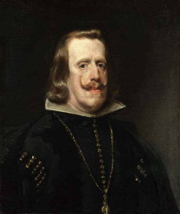 Philip IV of Spain (588x700, 71Kb)