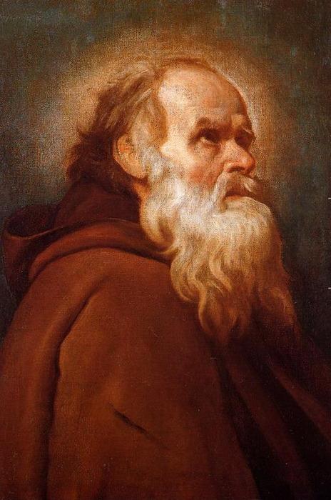 Св. Антоний (464x700, 107Kb)