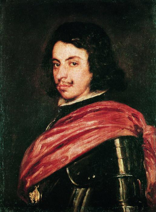 Франческо Д`Эсте, герцог Модены (515x700, 116Kb)