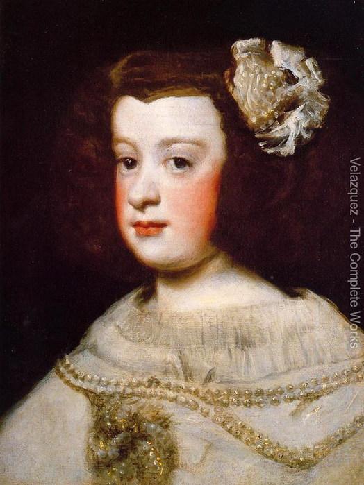 Инфанта Мария Тереза (524x700, 104Kb)