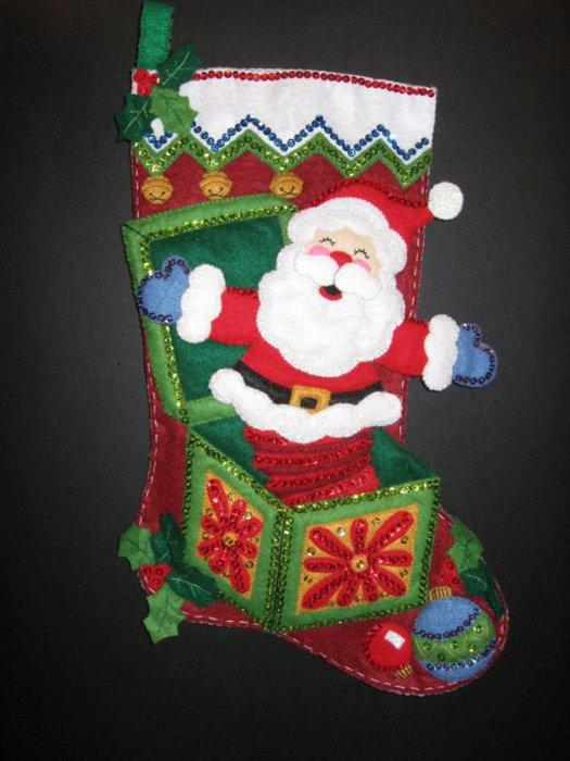 Органайзеры иКак сделать новогодний дед мороз иОформление