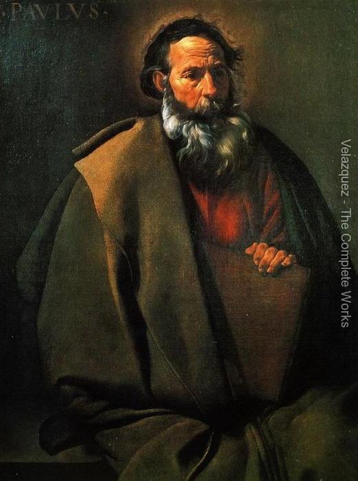 Святой Павел (521x700, 105Kb)